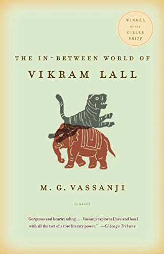 9781400076567: The In-between World of Vikram Lall