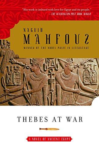 9781400076697: Thebes at War