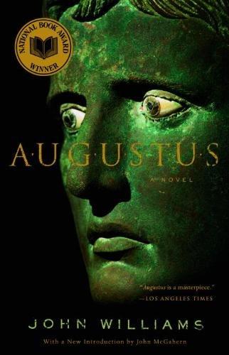 9781400076734: Augustus (Vintage)