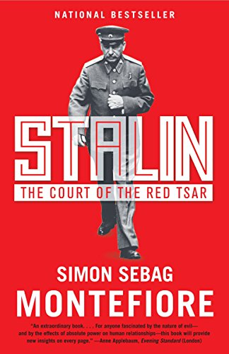 9781400076789: Stalin: The Court of the Red Tsar