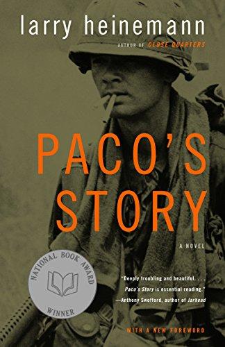 9781400076833: Paco's Story: A Novel