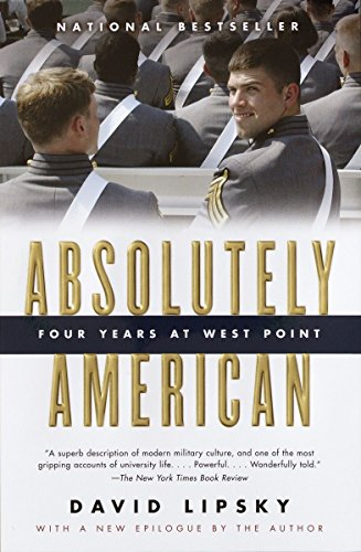 9781400076932: Absolutely American: Four Years at West Point