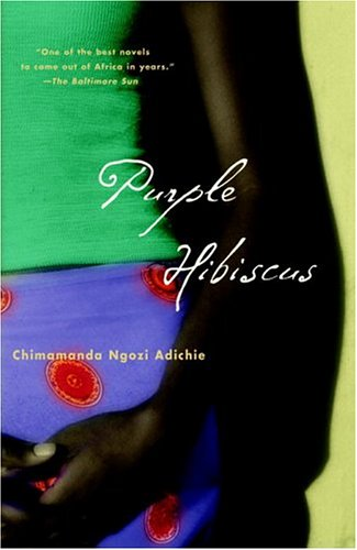 9781400076949: Purple Hibiscus: A Novel