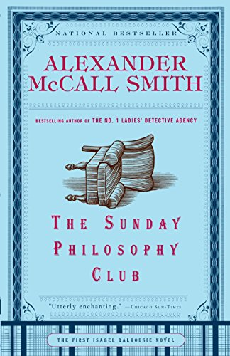 9781400077090: The Sunday Philosophy Club