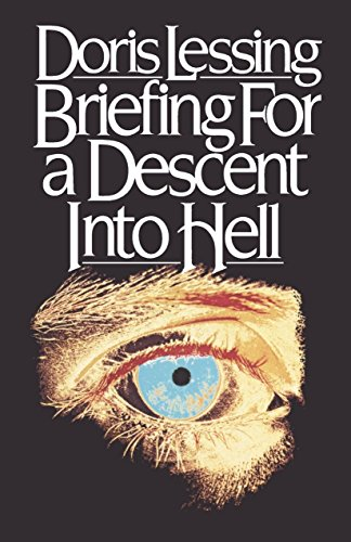 9781400077267: Briefing for a Descent into Hell