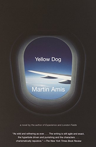 9781400077274: Yellow Dog (Vintage International)