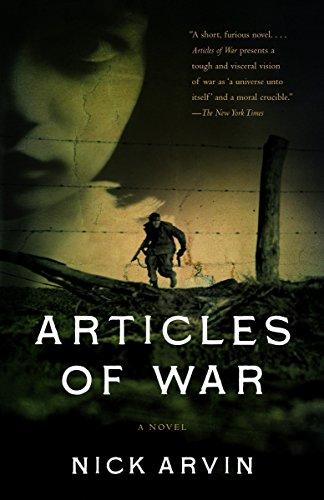 9781400077342: Articles of War