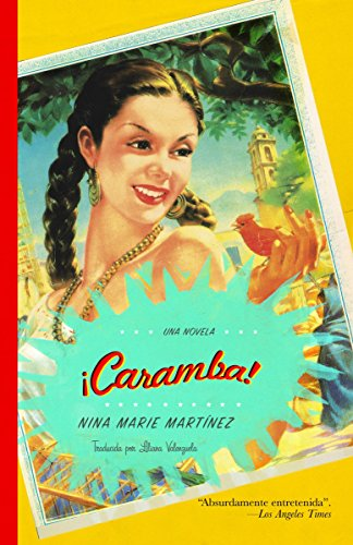 [signed] Caramba! (Spanish Edition)