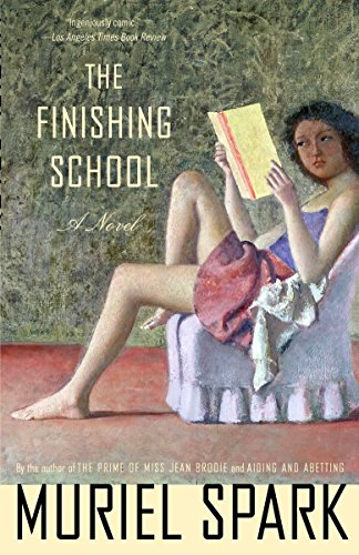 9781400077397: The Finishing School