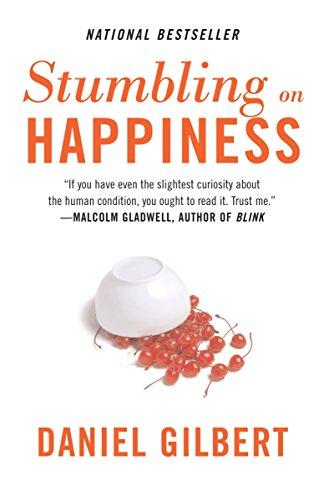 9781400077427: Stumbling on Happiness (Vintage)