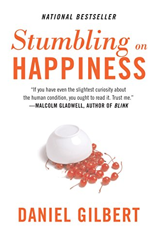 9781400077427: Stumbling on Happiness (Vintage)
