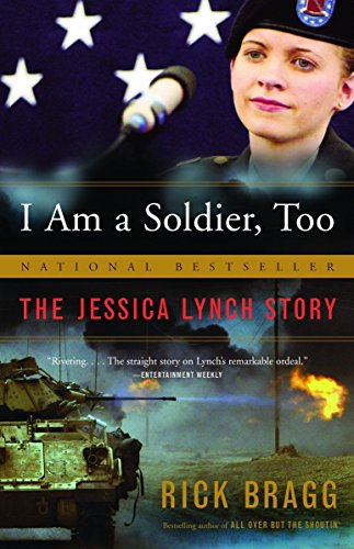 9781400077472: I am a Soldier, Too: The Jessica (Vintage)