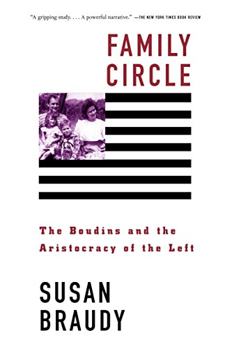 9781400077489: Family Circle: The Boudins and the Aristocracy of the Left