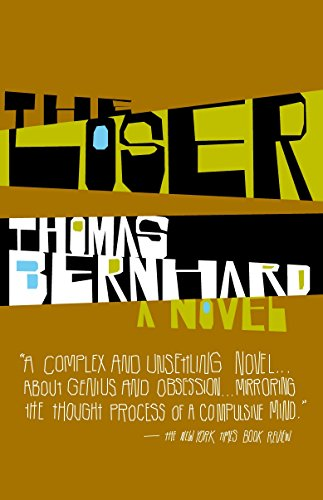 9781400077540: The Loser: A Novel