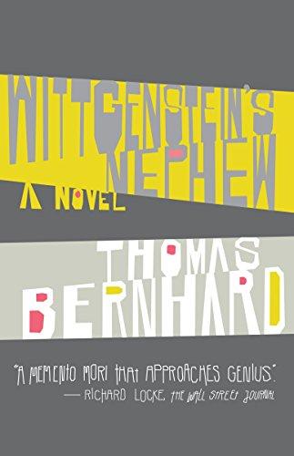 9781400077564: Wittgenstein's Nephew: A Novel (Vintage International)
