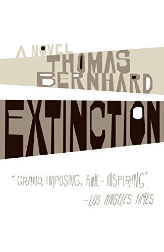 9781400077618: Extinction: A Novel (Vintage International)