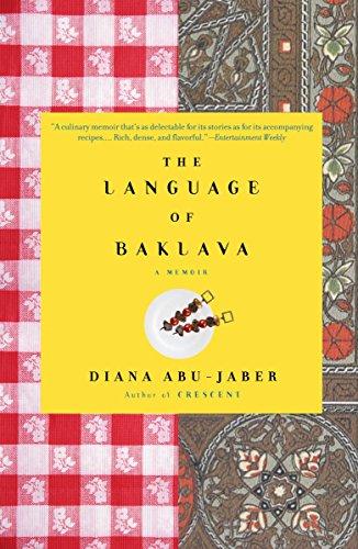 9781400077762: The Language of Baklava