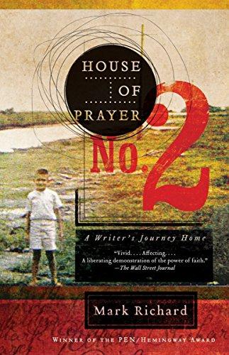 9781400077779: House of Prayer No. 2: A Writer's Journey Home
