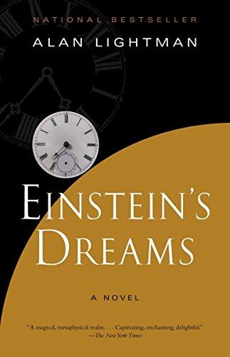 9781400077809: Einstein's Dreams