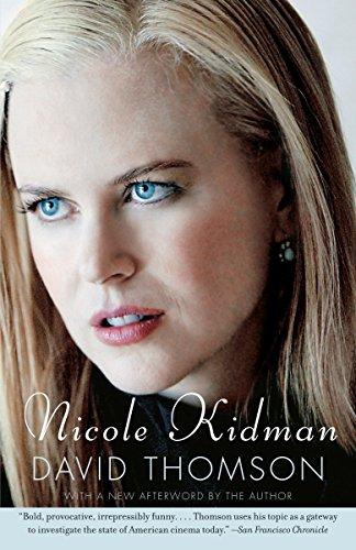 9781400077816: Nicole Kidman (Vintage)