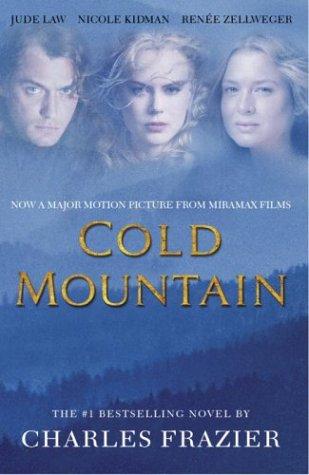 9781400077823: Cold Mountain: A Novel