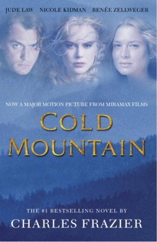 9781400077823: Cold Mountain (Vintage Contemporaries)