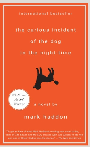 9781400077830: The Curious Incident of the Dog in the Night-Time