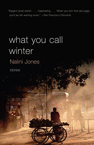 What You Call Winter: Jones, Nalini