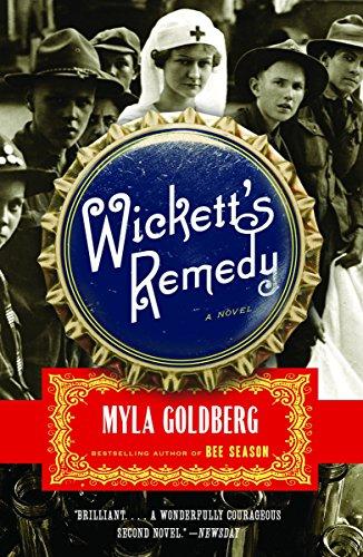 9781400078127: Wickett's Remedy: A Novel