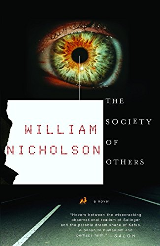 The Society of Others: A Novel: William Nicholson