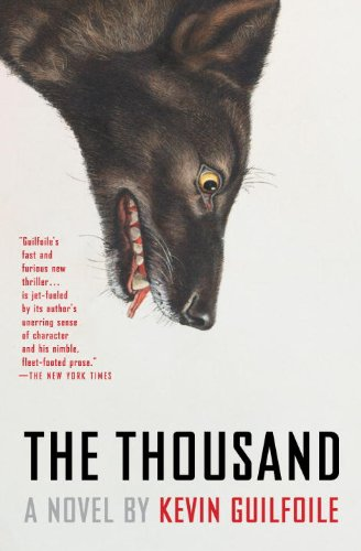 9781400078271: The Thousand (Vintage Crime/Black Lizard)
