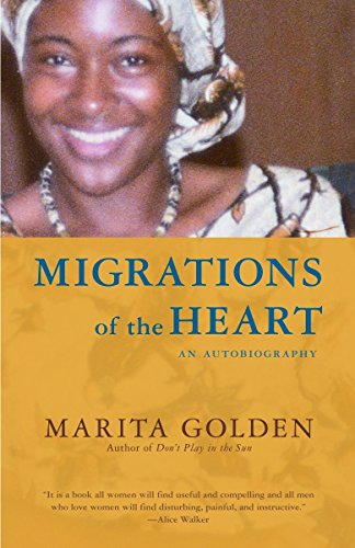 9781400078318: Migrations of the Heart: An Autobiography