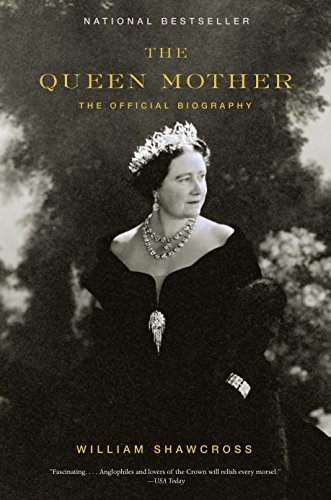 9781400078349: The Queen Mother: The Official Biography