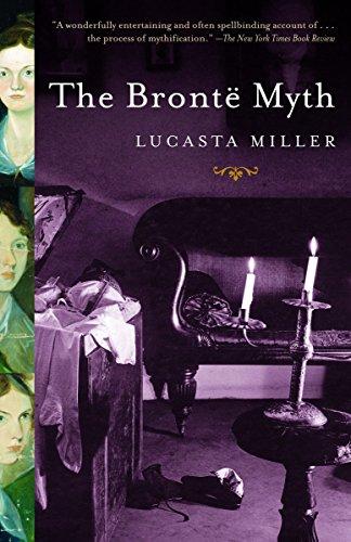 9781400078356: The Bronte Myth