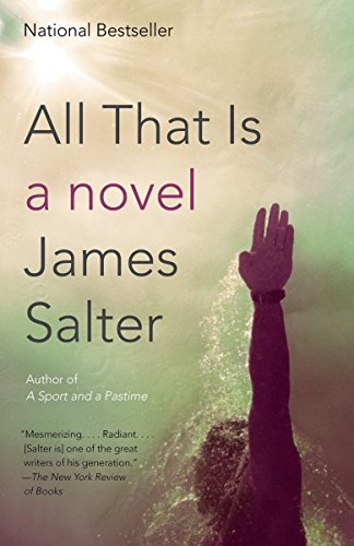 9781400078424: All That Is: A Novel (Vintage International)