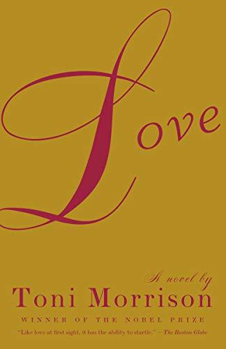 9781400078479: Love: A Novel