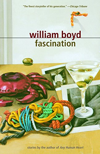 9781400078493: Fascination: Stories