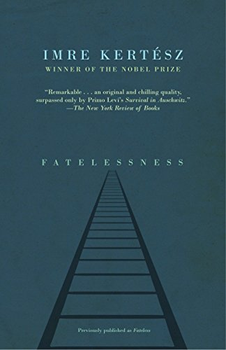 9781400078639: Fatelessness (Vintage International)