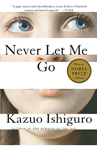 9781400078776: Never Let Me Go (Vintage International)