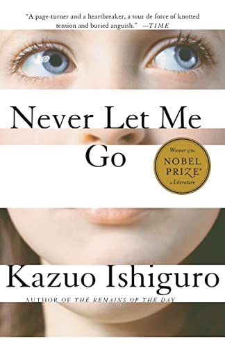 9781400078776: Never Let Me Go