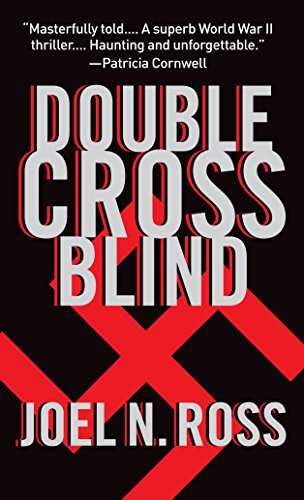 9781400078813: Double Cross Blind