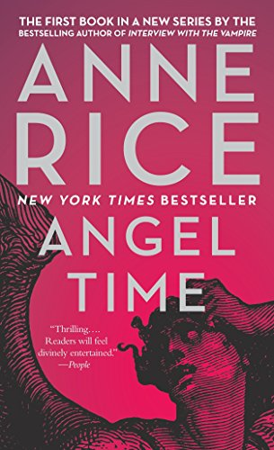 9781400078950: Angel Time: The Songs of the Seraphim, Book One