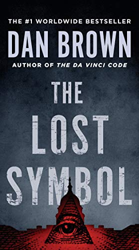 The Lost Symbol: Brown, Dan