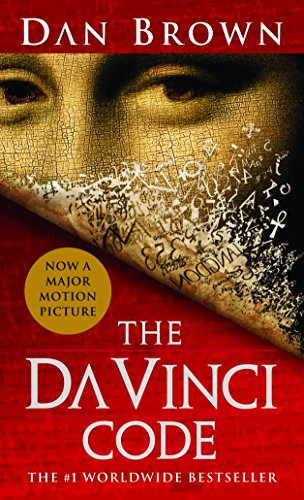 9781400079179: The Da Vinci Code. Movie Tie-In