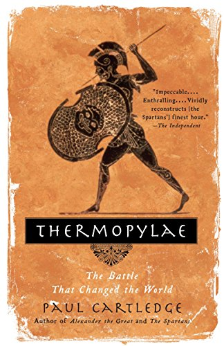 9781400079186: Thermopylae: The Battle That Changed the World