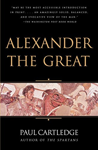 9781400079193: Alexander the Great: The Hunt for a New Past (Vintage)