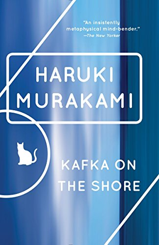 Kafka on the Shore: Murakami, Haruki