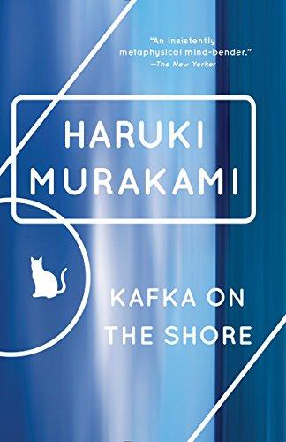 9781400079278: Kafka on the Shore