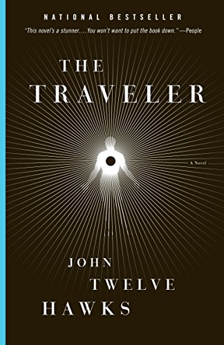 9781400079292: The Traveler: Book One of the Fourth Realm Trilogy