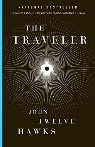9781400079292: The Traveler